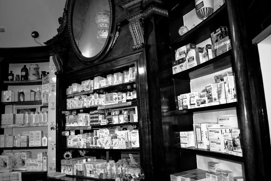 Farmacia Giorda