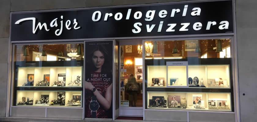 Orologeria Majer