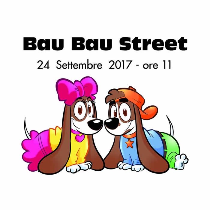 BAU BAU STREET