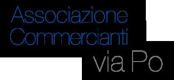 Associazione Commercianti Via Po - Torino